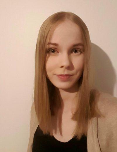 Ella Saarenko