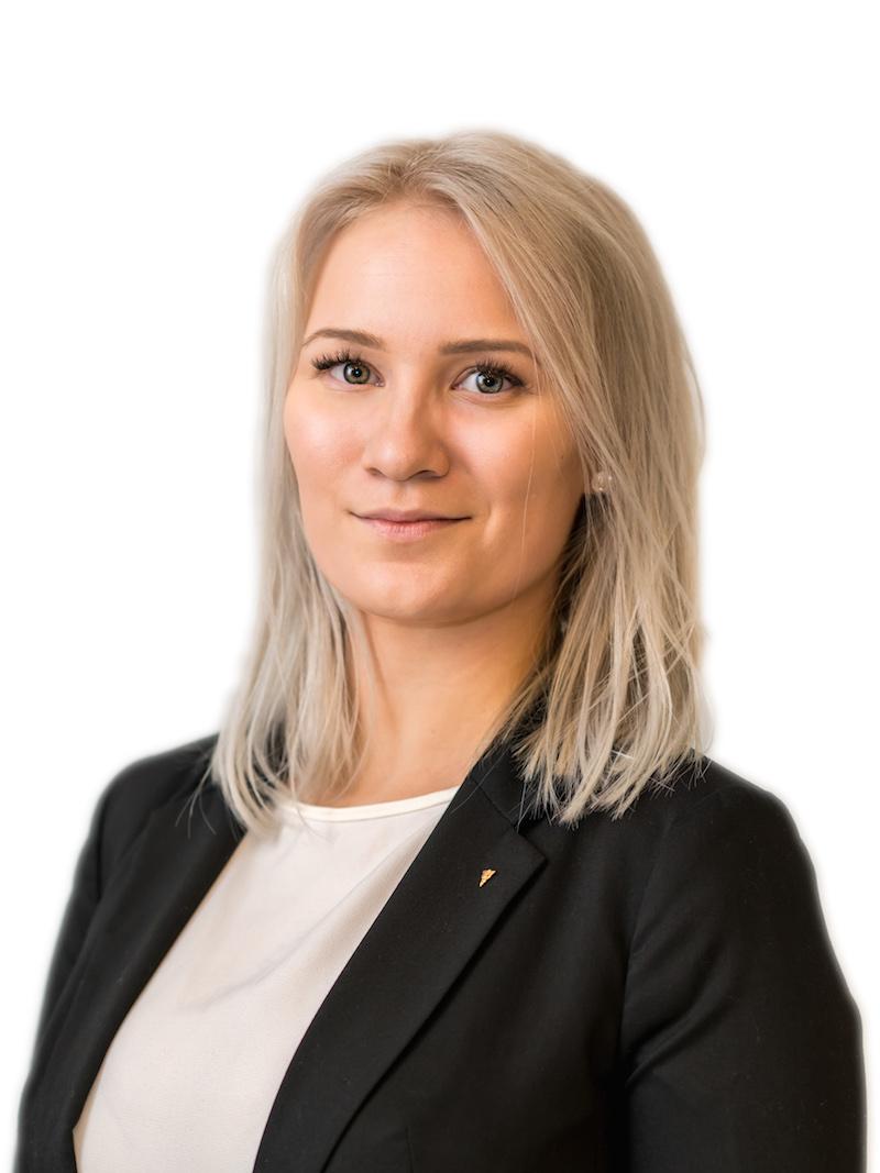 Sofia Utriainen