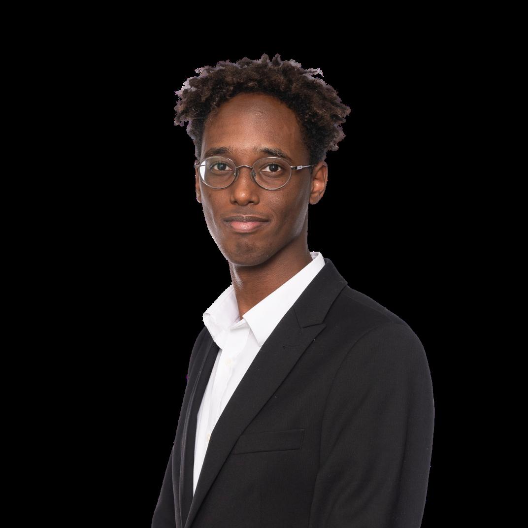Mohamed Abdullahi